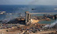 نيويورك تايمز: تدمير مرفأ بيروت أنهى لبنان والأيام المقبلة حبلى بالغضب