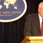 """المبعوث الأمريكى: """"من شبه المؤكد"""" أن انفجار خط الغاز بسوريا هجوم لداعش"""