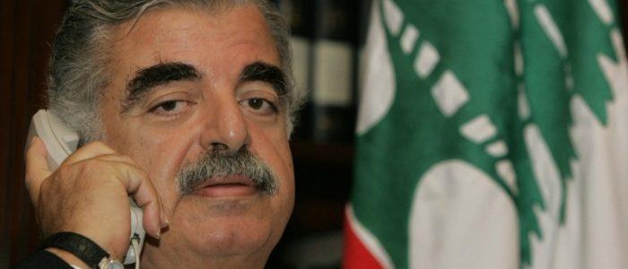 كيف سيتأثر اللبنانين بالحكم في اغتيال الحريري؟