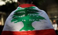 فيسبوك تونس يكتسي بعلم لبنان.. والمرزوقي: نَدين للبلد الذي منحنا فيروز