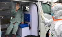 ليبيا تسجل 373 إصابة جديدة بفيروس كورونا
