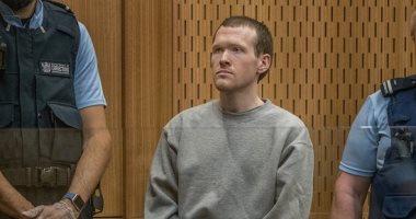 الحكم بالسجن مدى الحياة دون إفراج مشروط على مرتكب مذبحة مسجدى نيوزيلندا