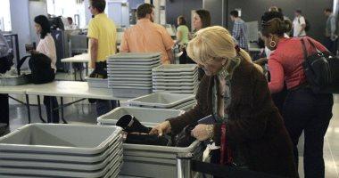 إدارة النقل الأمريكية: مليون دولار قيمة مفقودات المسافرين فى المطارات