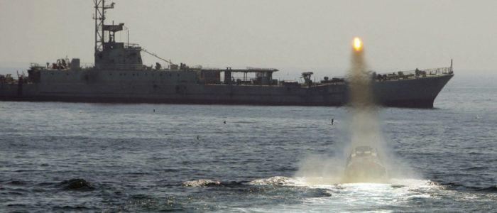 من سينتصر بعد خطة البحرية الإيرانية لمواجهة أمريكا؟