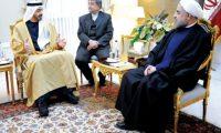 إيران رغم معارضتها لاتفاق التطبيع بين الإمارات وإسرائيل لكنها لا تستطيع قطع علاقاتها مع أبوظبي