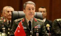 البحرين تستنكر التصريحات العدائية لوزير الدفاع التركى تجاه دولة الإمارات
