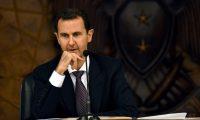 إرتباك فى دمشق بعد ((هبوط ضغط))الأسد