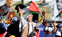 """""""السلطة"""" تتجه للانفكاك عن الاحتلال وتصعيد المقاومة.. وقيادي بـ""""فتح"""" يطالب القادة بعدم الاكتفاء بالبيانات والرد ميدانياً على التطبيع"""