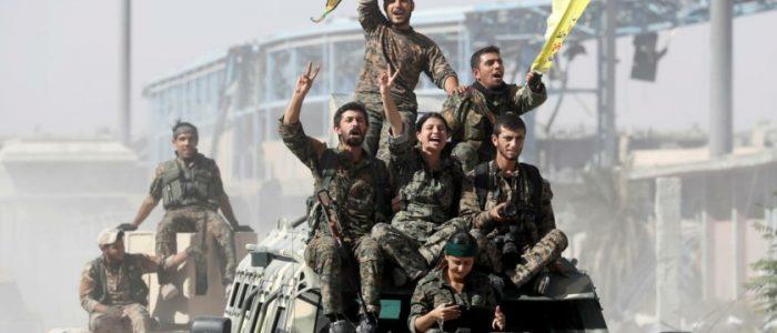تفاصيل الاتفاق بشأن الفيدرالية بين الأكراد وحلفاء الأسد الذي رعته روسيا