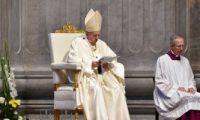 البابا فرنسيس مطالبا بنشر التعاون: لا تضامن حقيقي بدون مشاركة اجتماعية