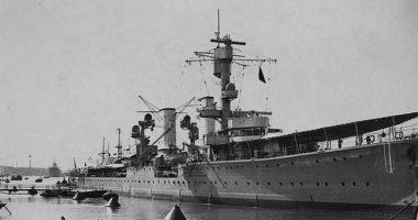 العثور على حطام سفينة حربية نازية بعد 80 عاما من غرقها بالنرويج