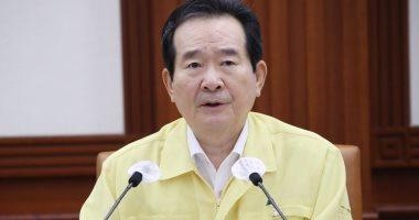 كوريا الجنوبية تعلن سلبية اختبار كورونا لرئيس الوزراء بعد تواصله مع مساعده المصاب
