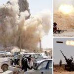 الجزائر تؤكد حل الأزمة الليبية بالحوار الشامل والبناء بين الليبيين