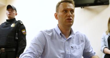 مندوب روسيا يعلن عدم تسلم منظمة حظر الأسلحة الكيميائية معلومات حول نافالنى