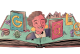 """جوجل يحتفل بماما لبني """"نتيلة راشد"""" .. أدخلت الأطفال عالم الصحافة وصنعت بصمتها الخاصة"""