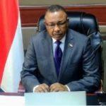 خارجية السودان تعد استراتيجية للفترة الانتقالية وحوار مجتمعى وفق شعارات ثورة ديسمبر