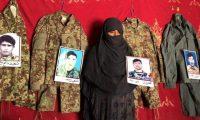 أفغانية تزوجت 4 أشقاء.. أُمنيتها ألا تصبح أرملة