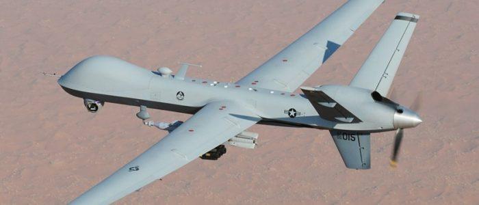 هل تستطيع الطائرات المسيرة إسقاط المقاتلات النفاثة؟