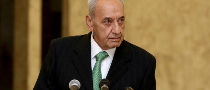 حركة أمل اللبنانية تنسحب وفرنسا تهددها بفرض عقوبات
