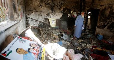 الحكم بالمؤبد 3 مرات على إسرائيلي قتل عائلة فلسطينية حرقا