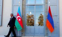 لماذا تدعم إيران أرمينيا المسيحية ضد أذربيجان الشيعية بينما تقف تركيا معها؟