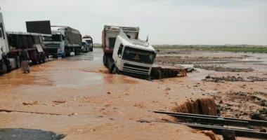 السودان تعلن تضرر 650 ألف نسمة بشكل مباشر بكوارث الفيضانات والسيول
