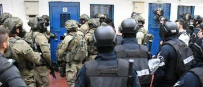 الاحتلال الإسرائيلي.. سجن عوفر يصادر كل المراوح بعد الاحتجاجات رغم شرائها بأموالهم الخاصة