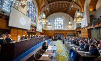 أمريكا ستعترض على اختصاص محكمة العدل الدولية فى قضية عقوبات إيران