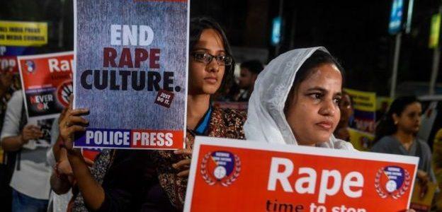 اغتصاب مُسنة تبلغ 86 عاماً تثير صدمة بالهند