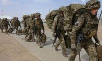 بريطانيا تعيد نشر قواتها فى كينيا يناير المقبل لمهام تدريبية مشتركة