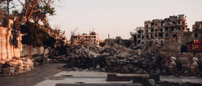 أسوأ 10 كوارث طبيعية دموية في التاريخ