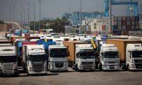 الرباط تردّ بالمثل على مدريد وتمنع دخول الشاحنات الاسبانية