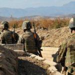 وقف إطلاق النار بناجورنو قرة باغ فى خطر بعد أنباء عن قصف متبادل