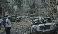 فوتوغرافيا لبنان .. الصورة: سريالية الماضي وحاضر الواقعية المفرطة