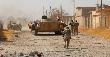الأمن العراقى يحبط محاولة تفجير سوق شعبى شرق بغداد الخميس