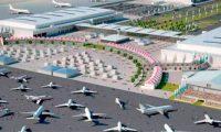 الرئيس التنفيذى لمطار دبى يتوقع انخفاض حركة السفر فى العام الجارى