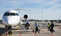 استقلوا طائرة خاصة بـ60 ألف يورو! لاجئون عراقيون يدخلون ألمانيا متنكرين بصفة دبلوماسيين