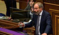 أرمينيا تؤكد هدف تركيا من الحرب بكاراباخ السيطرة على خطوط إمداد الغاز لأوروبا