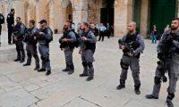 قوات الاحتلال الإسرائيلى تعتقل 5 فلسطينيين فى الخليل وبيت لحم جنوب الضفة