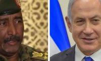 زيارة سرية رسمية لمسؤولين من تل أبيب إلى الخرطوم وسط صمت رسمي