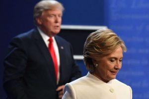 هيلاري كلينتون: ترامب وعائلته سيواجه تحقيقات قانونية ولن يفوز مرة ثانية