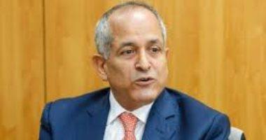 رئيس الحكومة الأردنية يعين السفير الأردنى فى مصر على العايد وزيرا للإعلام