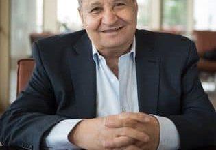المؤلف الكبير وحيد حامد