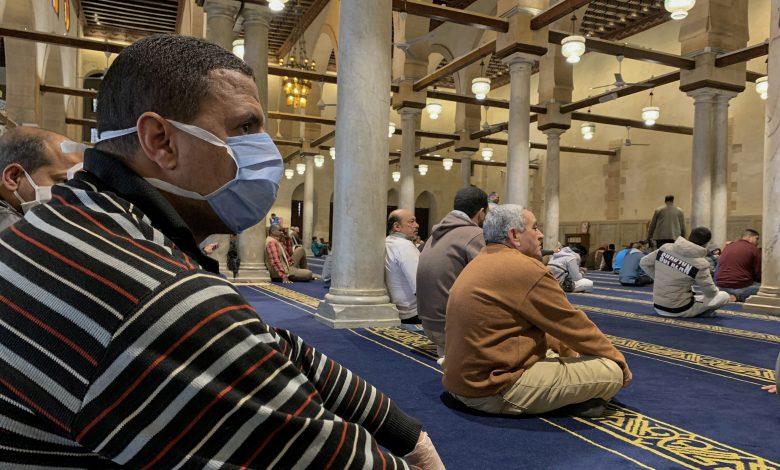 ارتفاع محتمل لإصابات كورونا في رمضان